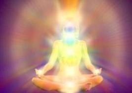 Terapia de color llamada Aura-Soma
