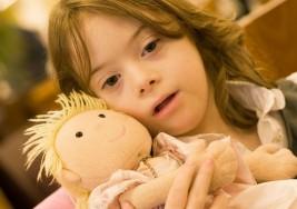 Diagnóstico del síndrome de Down