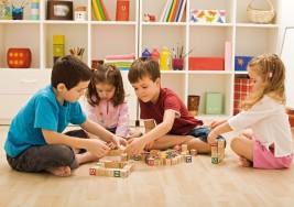 Empleo inusual de los juguetes anunciaría autismo