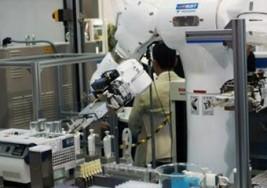 Nanotecnología para la parálisis cerebral