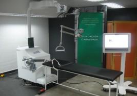 Sistema de rehabilitación para daño cerebral sobrevenido