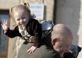 La edad del padre influye en el riesgo de autismo
