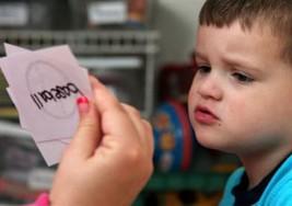 Crisis de ira en niños con autismo