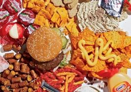 La función de comer