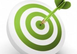 Tus metas y objetivos