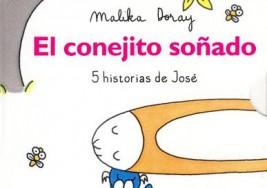 El Conejito Soñado – 5 Historias de Jose
