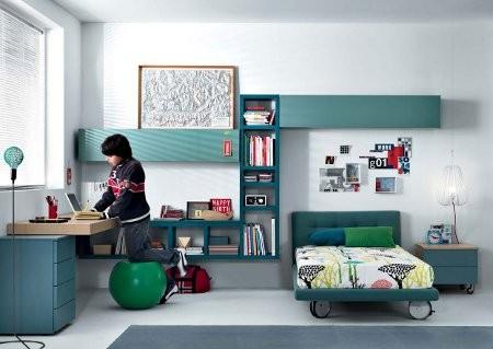 Pulcritud todos somos uno for Como organizar mi habitacion pequena