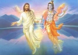 JESUS Y BUDA  – Enseñanzas Paralelas