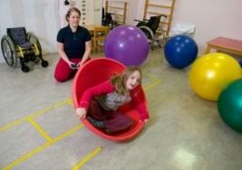 Juguetes para niños con capacidades especiales