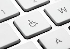 Softwares que ayudan a personas con discapacidad