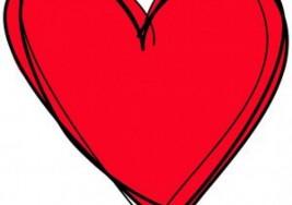 El corazón más grande del mundo