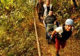 Turismo sin límites para personas con discapacidad