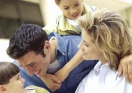 Pilares de una acción familiar congruente