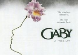 Gaby, una historia verdadera. Gaby, a True Story – La película