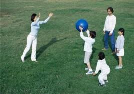 Actividades de Enriquecimiento Familiar