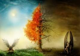 De Certezas, Dualidades y Esperanzas