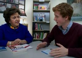 Superando la Dislexia – Entrevistacon Sally Shaywitz