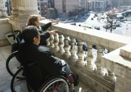 ¿Si una persona tiene alguna discapacidad física deja de tener sexualidad?