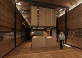 Conaculta presenta la Sala para Personas con Discapacidad Visual en la Ciudad de los Libros y la Imagen