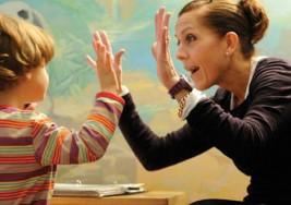 """""""El autismo es otro lenguaje que hay que aprender a descifrar"""""""