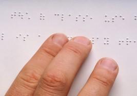 Historia del Braille