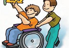 Cuando conozcas a algún amiguito con discapacidad… – Para niños y adultos