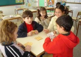 Escuela flexible para niños diversos