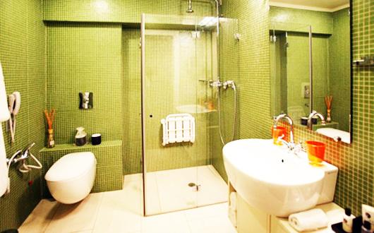Diseno De Baños Normales:Diseño de Baños para Discapacitados