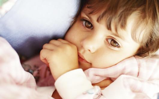 El silencio de los niños autistas