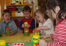Una escuela especializada en niños y jóvenes con discapacidad intelectual
