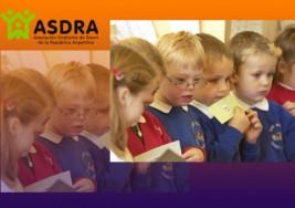 Jornada de Inclusión Educativa de Niños con Síndrome de Down en Argentina