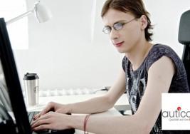 La genialidad del algunas formas de Autismo que llama la atención de empresas alemanas en la hora de contratar