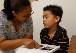 Potencian habilidades de personas con autismo