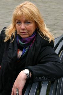 Autora Hilde De Clercq