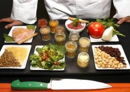 Una dieta para adelgazar y disfrutar de la buena mesa