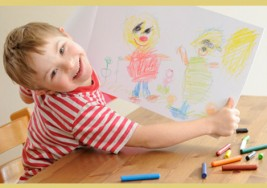 Aseguran que los chicos con Síndrome de Down en las aulas favorecen la experiencia escolar