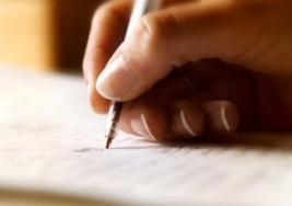 La parálisis cerebral no frena talento de escritor