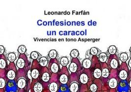 """Presentación del libro """"Confesiones de un Caracol"""""""
