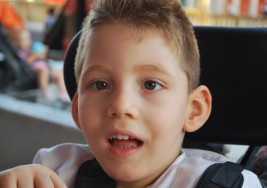 Parálisis cerebral infantil – ¿Qué es? – ¿Cómo se clasifica? – ¿Cómo se diagnostica? – ¿Cómo se trata?