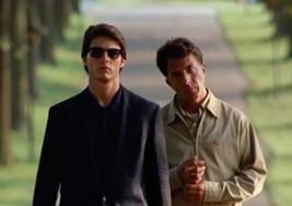 El mensaje oculto de la película Rain Man
