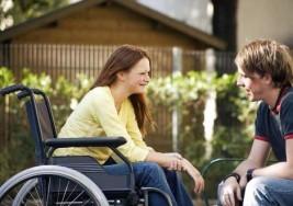 Terapia sexual en una silla de ruedas