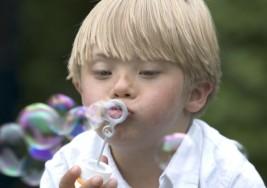 Introducción de un gen podría corregir el síndrome de Down
