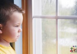 Un testimonio de como criar y educar a un niño con autismo.