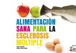 Guía de alimentación saludable para pacientes con esclerosis múltiple
