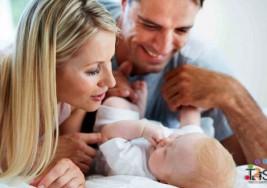 Todo lo que un padre necesita saber sobre amamantar