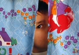 Se podría estar pasando por alto el autismo en los niños pequeños latinos
