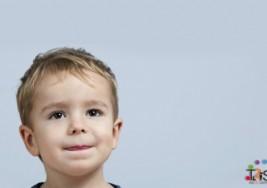 Descubren como diagnosticar el autismo en niños de un año