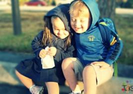 6 Temores comunes de padres de hijos con discapacidad cuando sus hijos comienzan la escuela