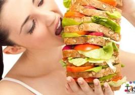 Científicos chinos afirman que comer menos alarga la vida