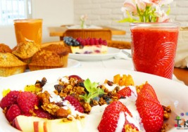 """Quienes """"se saltan"""" el desayuno tienen mayor riesgo de enfermedad cardiaca"""